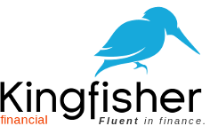 Kingfisher Financial Logo